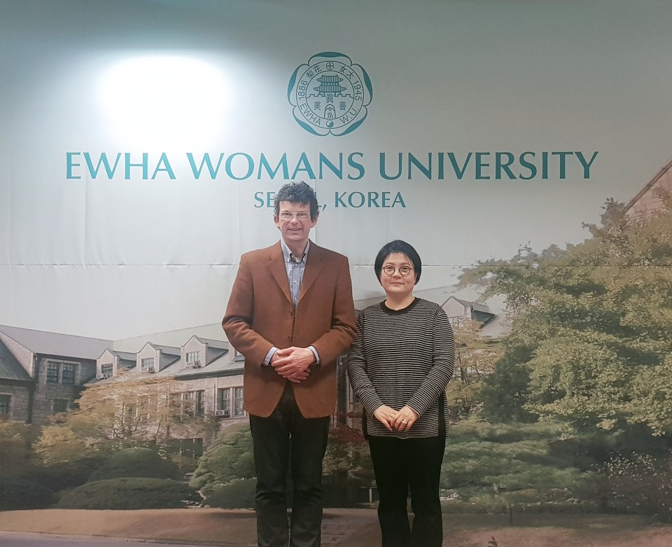 Paderborn University visits OIA 대표이미지